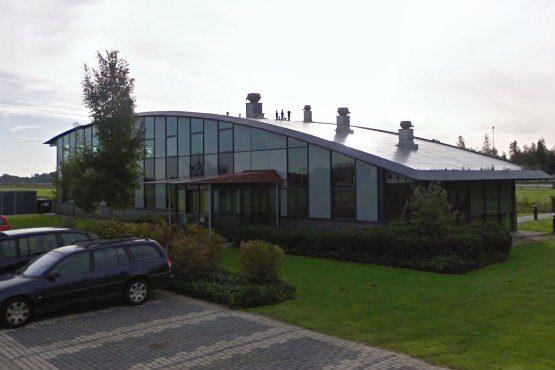 EDR Building